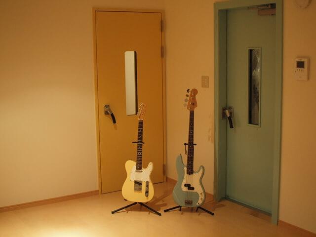 スチール製の防音ドアの特徴