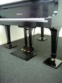 グランドピアノ用インシュレーター