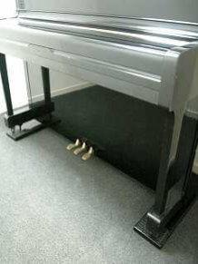 アップライトピアノ用インシュレーター