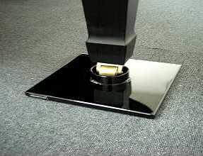 インシュレーターの設置例